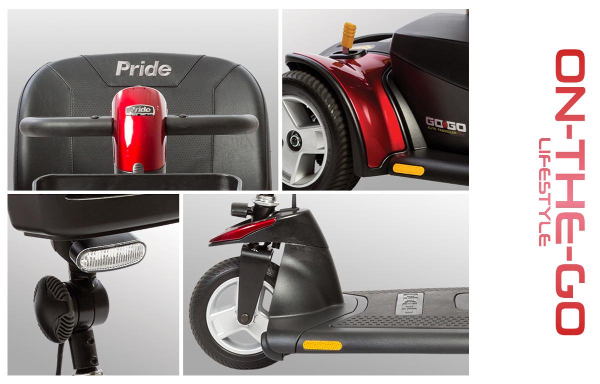 image of go-go elite traveller plus 3-wheel features image