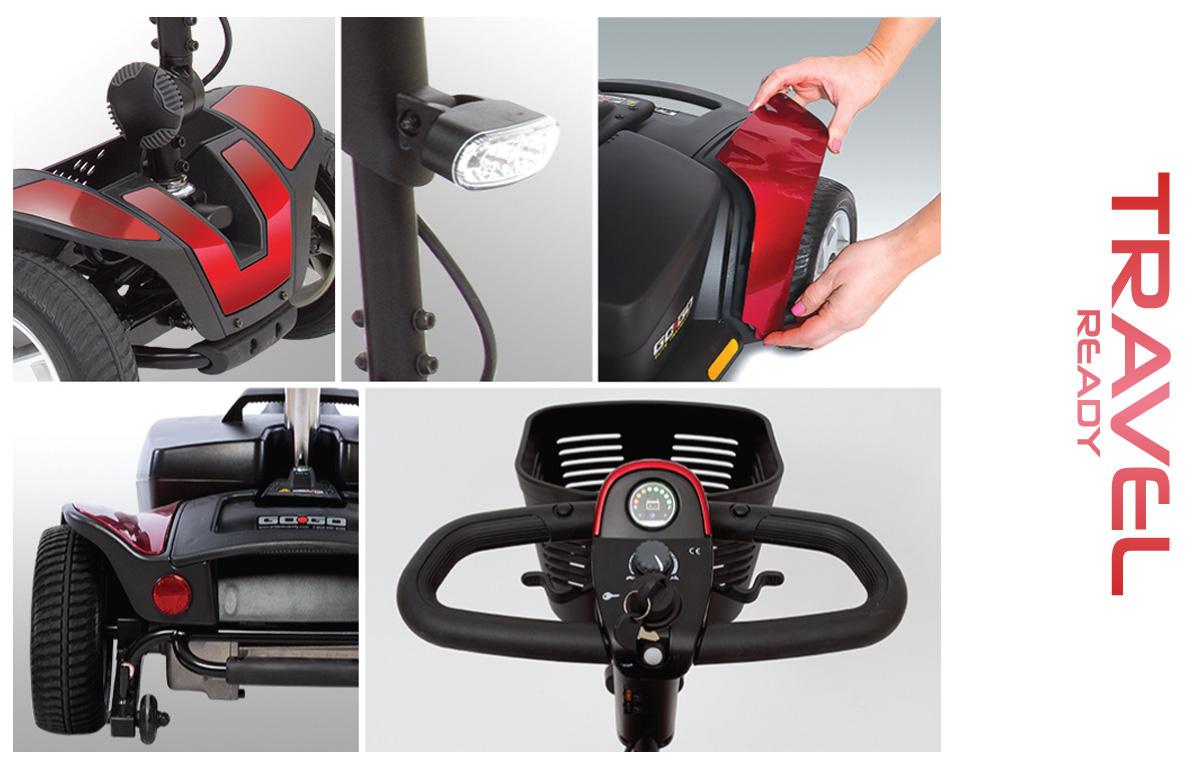 go-go sport 4-wheel features image