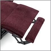 Footrest Extension