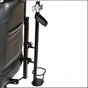 Cane/Crutch Holder