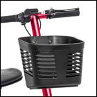 iRide Basket