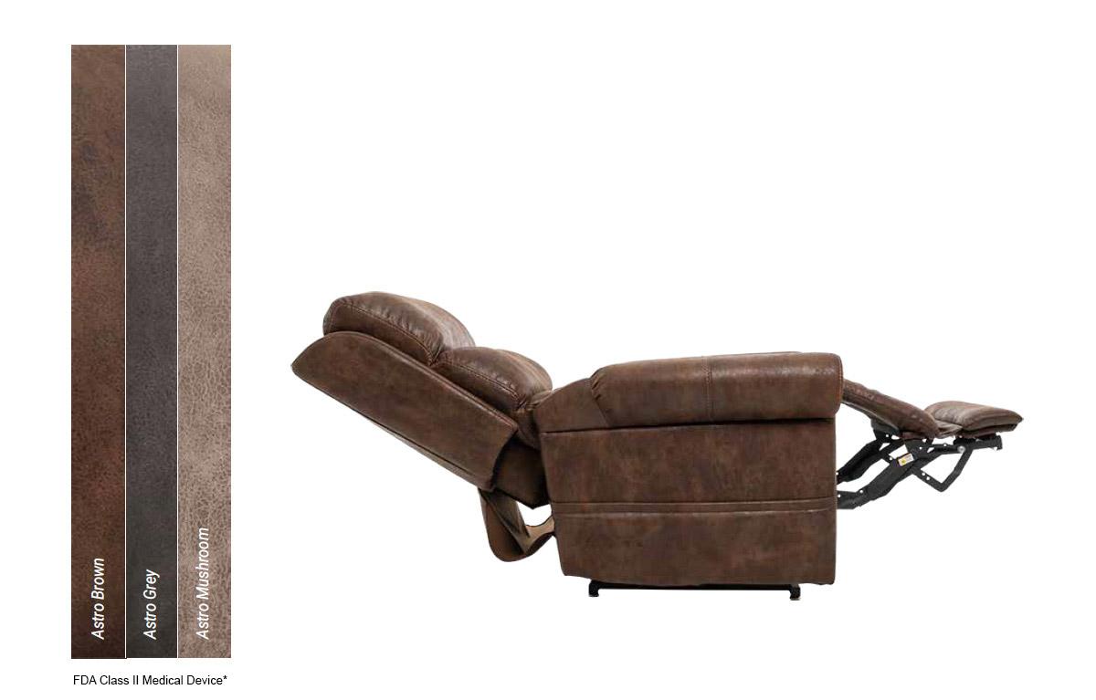 vivalift tranquil plr 935 power lift recliner colors