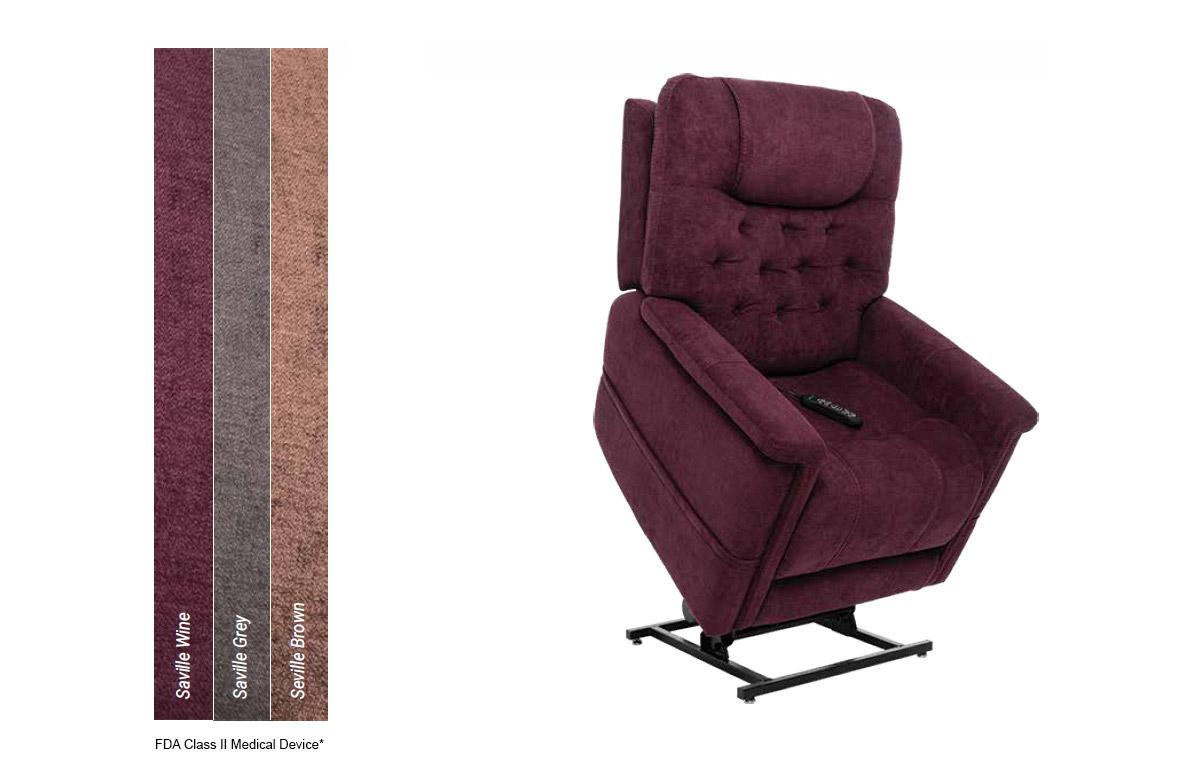 vivalift legacy plr 958 power lift recliner colors