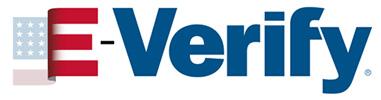 image of e-verify logo