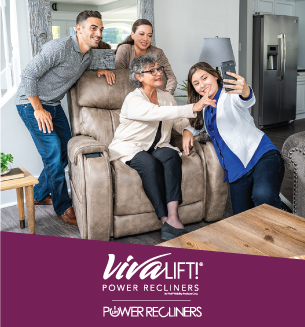 Pride Power Lift Recliners
