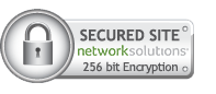 Secured Site - Network Solutions