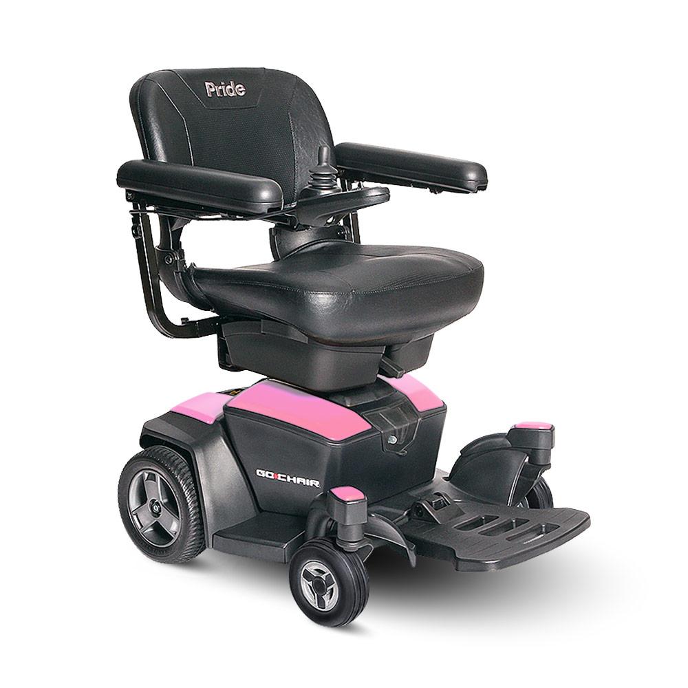 Go Chair Rose Quartz chair� gogo elite traveler wiring diagram at bayanpartner.co