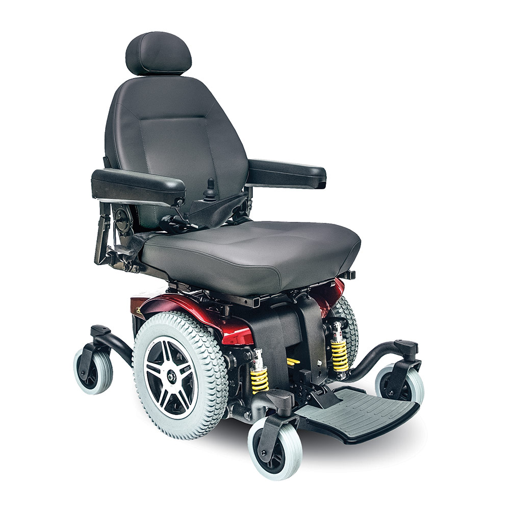 jazzy 614 hd wheelchair jazzy power chairs pride mobility rh pridemobility com Jazzy Wheelchair Jazzy Wheelchair