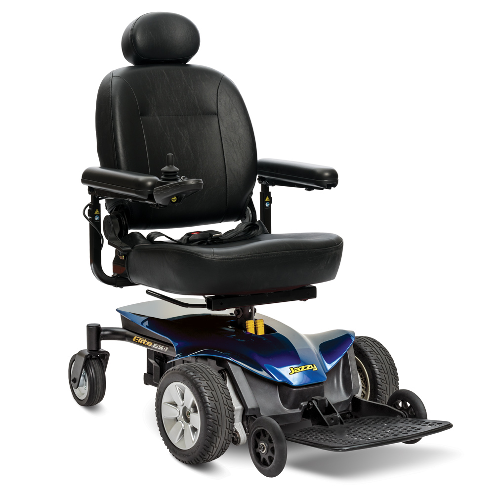 Miraculous Jazzy Elite Es 1 Wheelchair Jazzy Power Chairs Pride Caraccident5 Cool Chair Designs And Ideas Caraccident5Info