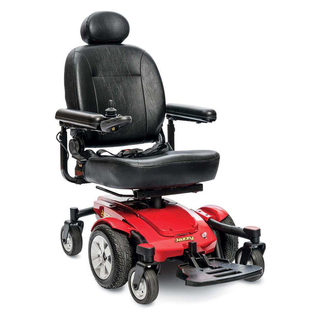 Jazzy Select 6 Wheelchair Power Chairs Pride Mobility. Jazzy Select 6. Wiring. Ultra Fort Lift Chair Wiring Diagram At Scoala.co