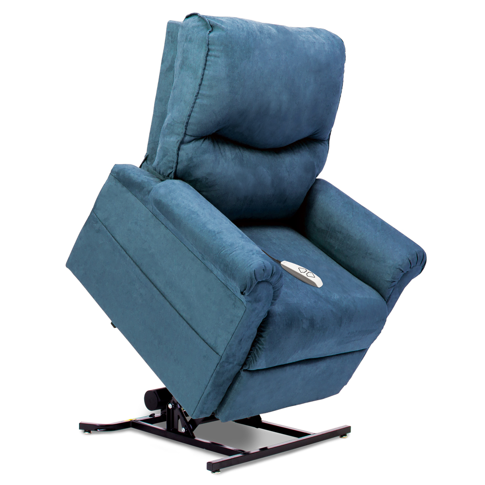 Lc 105 Essential Lift Chair Lift Recliners Pride Mobility 174