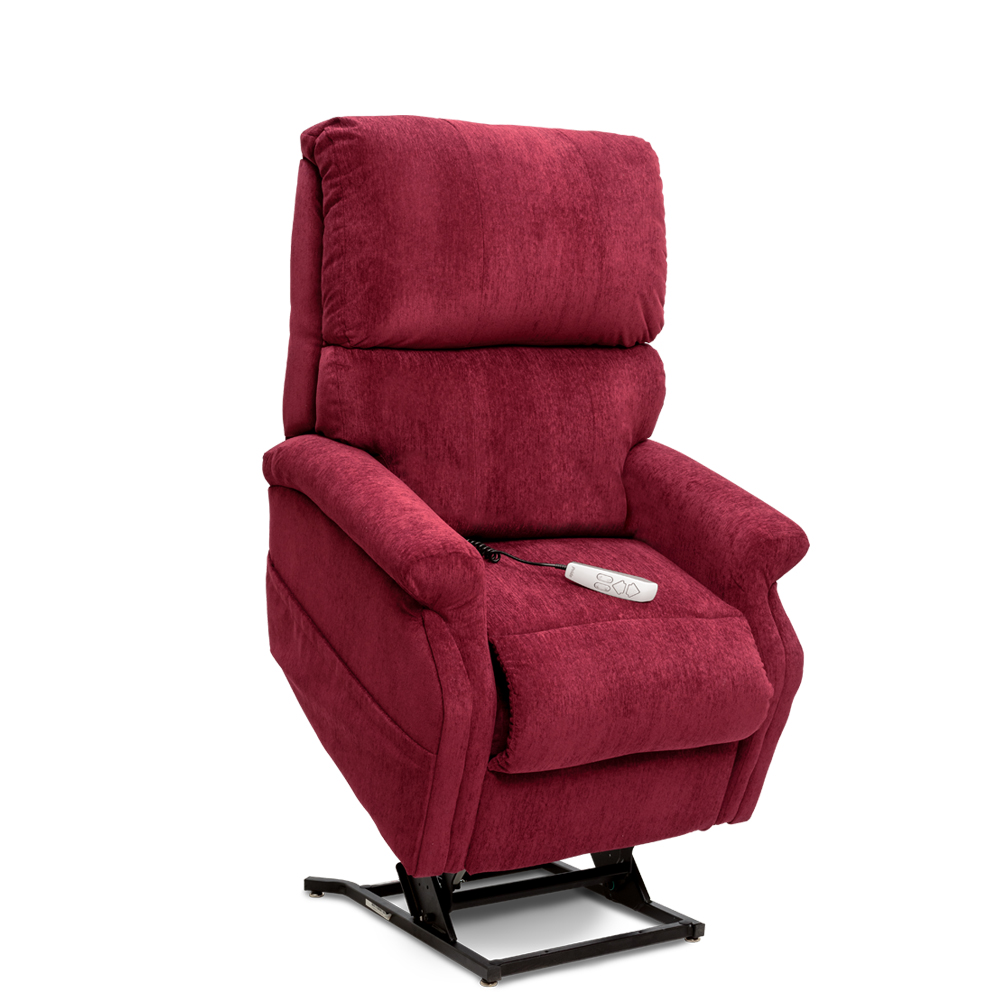 Lc 525im Infinity Lift Chair Lift Recliners Pride