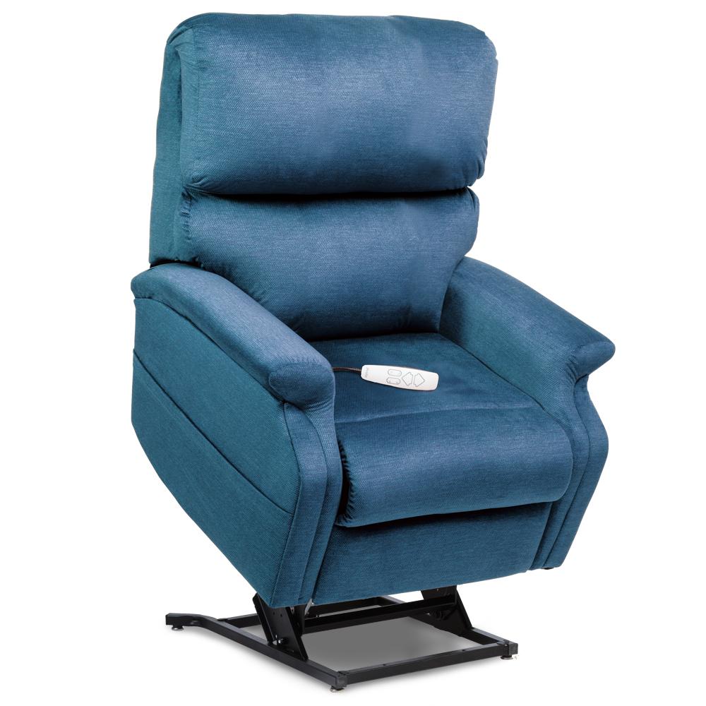 LC 525iPW LC 525iPW Infinity Lift Chair Lift