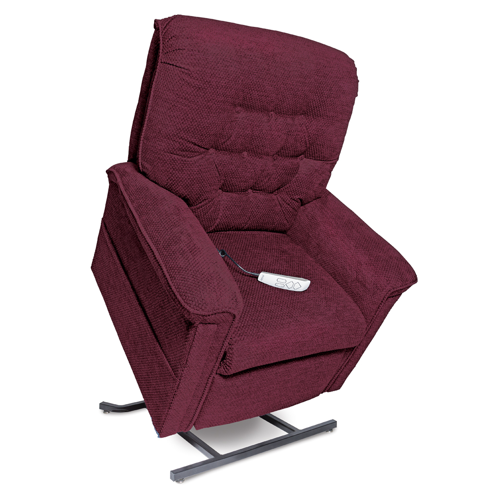 LC 558 LC 558 Heritage Lift Chair Lift