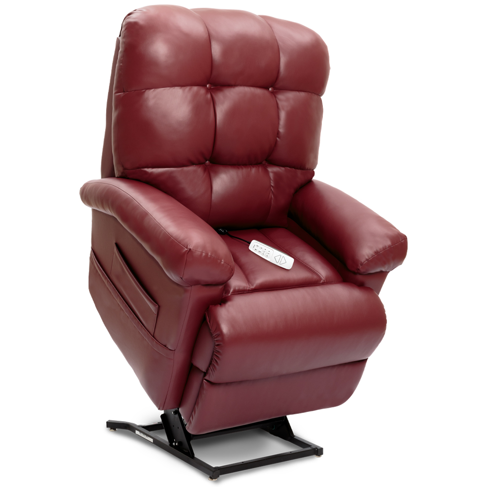 Lc 580il Oasis Lift Chair Lift Recliners Pride Mobility 174