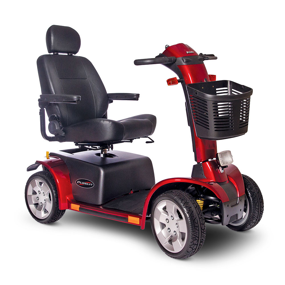 Pursuit® 4-Wheel