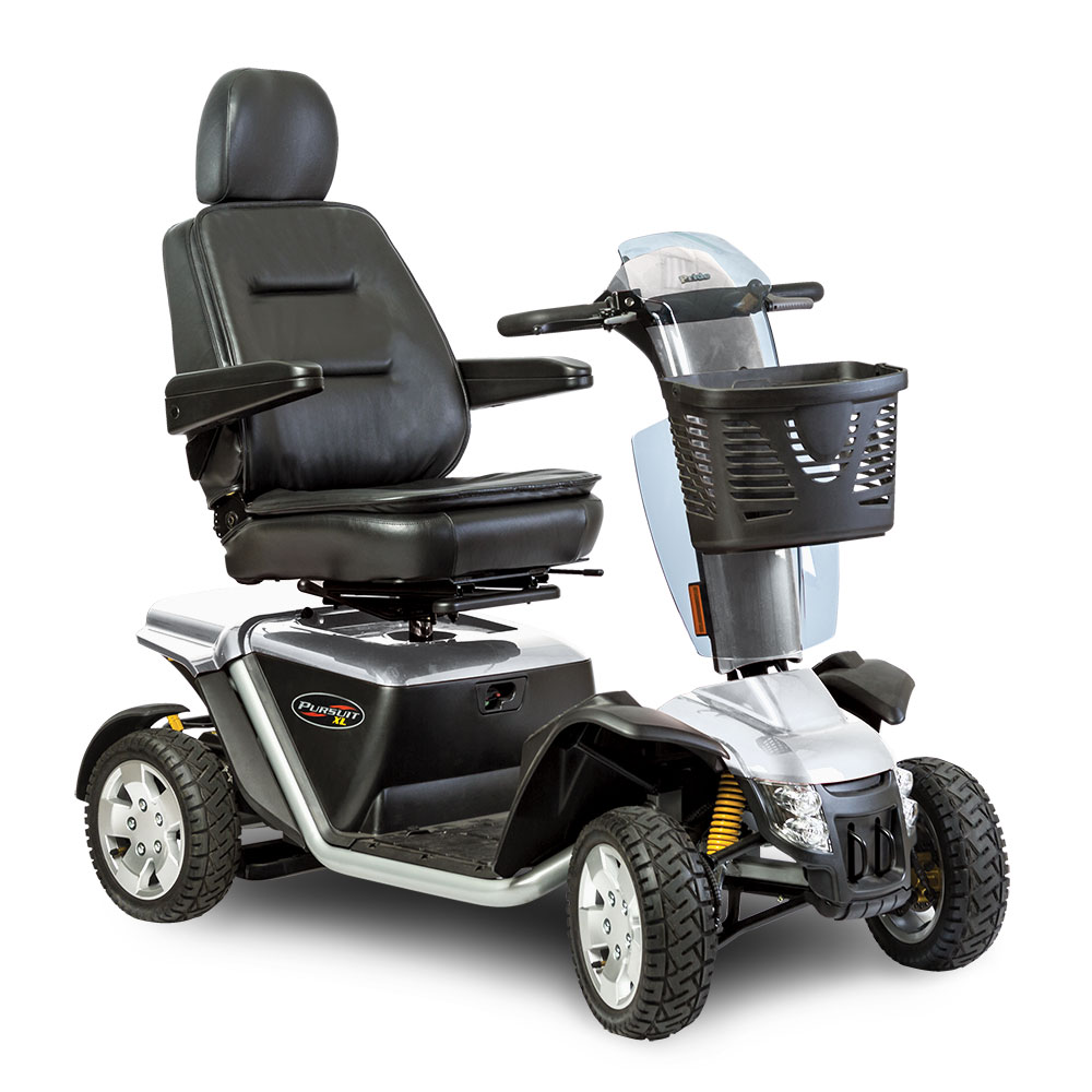 Pursuit® XL 4-Wheel