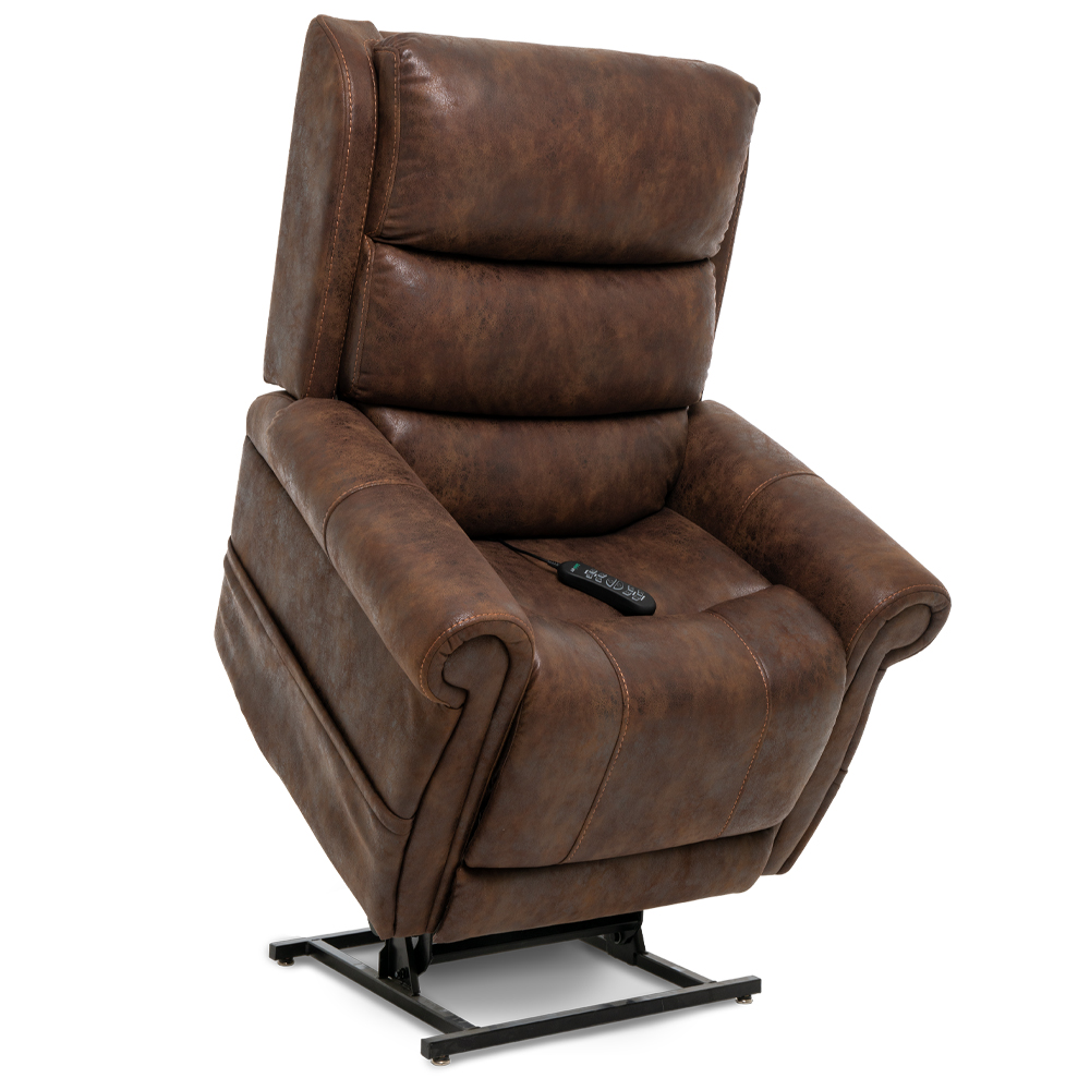 Check Out All of our Electric Lift Recliner Models | Pride