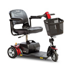 image of red go-go elite traveller plus 3-wheel