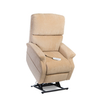 crypton aria sand lift chair recliner