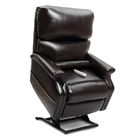 lexis Sta Kleen Chestnut lift chair recliner