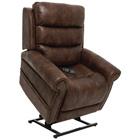 image of astro brown vivalift tranquil plr 935 power lift recliner