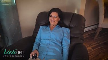 VivaLift! Power Lift Recliners - Video
