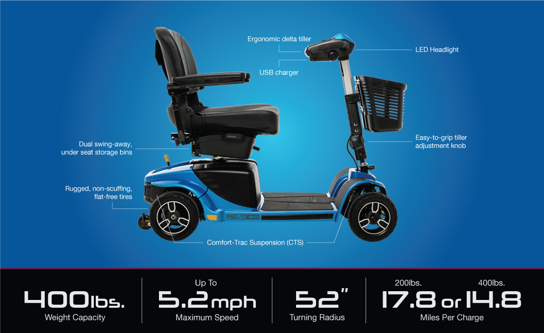 revo 2.0 4 wheel scooter specifications...</p>         </div>  <hr>                 <div class=