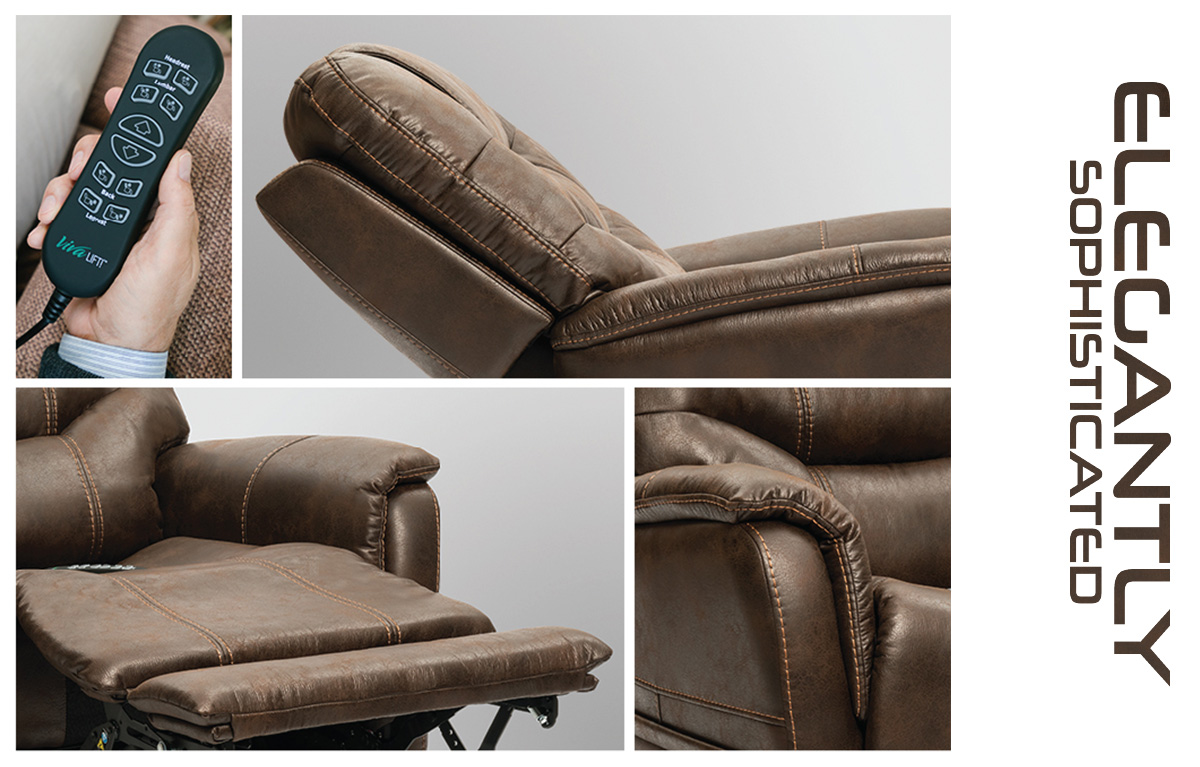 vivalift elegance plr 975 power lift recliner features image